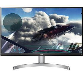 "LG monitor 27UL600-W /27"" /IPS /3840x2160 /16:9 /350cd/m2 /5ms /DP /HDMI"