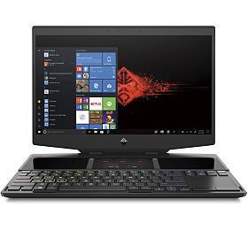 "HP NTB OMEN X15-dg0003nc DRX/i9-9880H/32GB/2xRAID0 1TB Pcle/RTX 2080/15,6"" USFHD AGIPS/Win 10Home/ShadowBlack"
