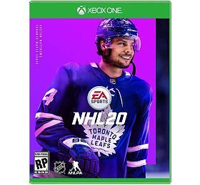 Hra naXbox One NHL 20