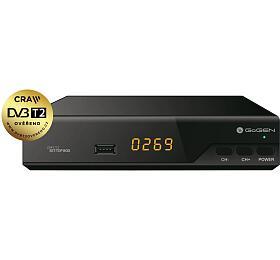 GoGEN DVB 269 T2 PVR