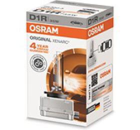 OSRAM xenonová výbojka D1R XENARC 12/24V 35W PK32d-3 4300K živ.3000h