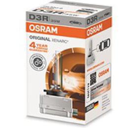 OSRAM xenonová výbojka D3R XENARC 12/24V 35W PK32d-6 4300K živ.3000h