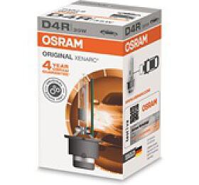 OSRAM xenonová výbojka D4R XENARC 12/24V 35W P32d-6 4300K živ.3000h