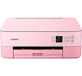 Canon PIXMA TS5352 EUR růžová