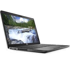 "DELL Precision 3540/ i7-8665U/ 16GB/ 512GB SSD/ Radeon Pro WX2100/ 15.6"" FHD/ W10Pro / 3Y PS on-site"