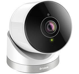 D-Link DCS-2670L Full HD180° Outdoor Wi-Fi Camera