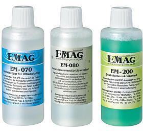 Sada čisticích koncentrátů Emag, kdomácímu použití, 3x 100 mlCONRAD