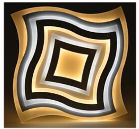 Ecolite Svítidlo stropní ART WALP04-130W/LED