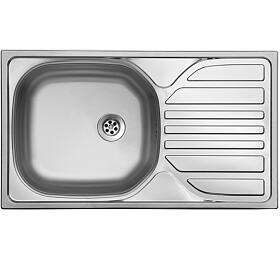 Sinks COMPACT 760 M0,5mm matný
