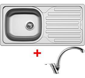 Sinks CLASSIC 860 6V+EVERA