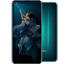 Honor 20 Pro, 8 GB/256 GB, Phantom Blue