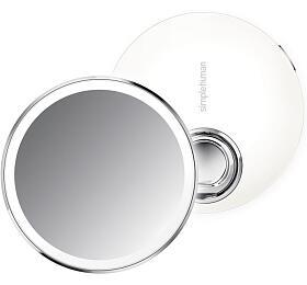 Simplehuman Sensor Compact, LED osvětlení, dobíjecí, 3x, bílé