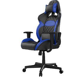 Gamdias Herní Židle ZELUS E1Blue