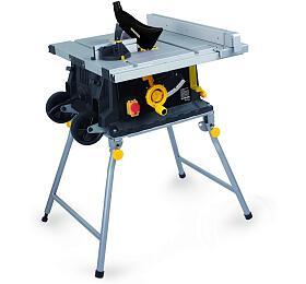 Pila stolní kotoučová pr.254mm, 1600W PROTECO