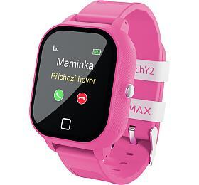 Lamax WatchY2, Pink