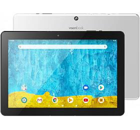 "UMAX tablet PCVisionBook 10Q Pro/ 10,1"" IPS/ 1280x800/ 2GB/ 32GB Flash/ micro HDMI/ micro USB/ Android 9Pie/ stříbrný"
