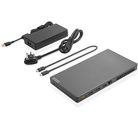 LENOVO Thunderbolt 3Graphics Dock pro Lenovo IdeaPad 720S-13IKBR -NVIDIA GTX 1050