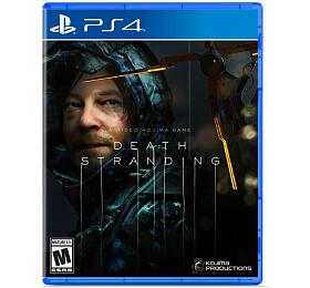 Death Stranding hra PS4 Sony