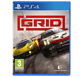 PS4 -Grid D1Edition