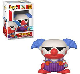 Funko POP Toy Story -Chuckles