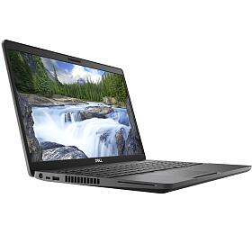 "DELL Latitude 5500/ i7-8665U/ 16GB/ 512GB SSD/ 15.6"" FHD/ W10Pro/ 3Y PS on-site"