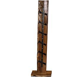 Autronic WLD136, Recyklované dřevo