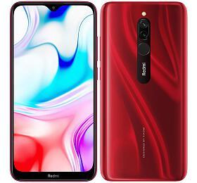 Xiaomi Redmi 8červená
