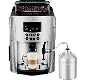 Krups EA815E70 +XS6000 Autocappuccino