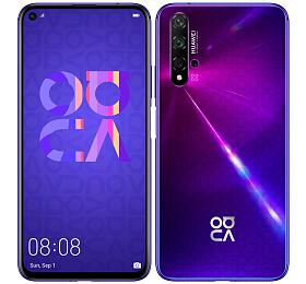 Huawei Nova 5TDual SIM fialový