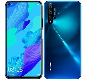 Huawei Nova 5TDualSIM gsm tel. Crush Blue