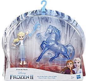 Frozen 2Mini Figurky Deluxe