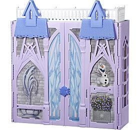 Frozen 2Otevírací hrad