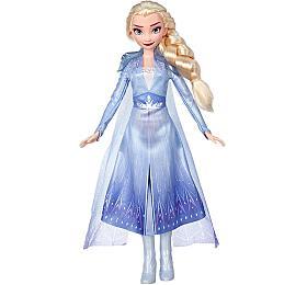 Frozen 2Panenka Elsa