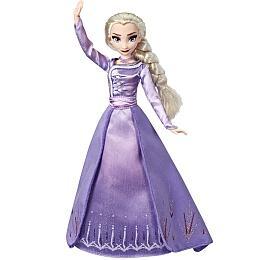 Frozen 2Panenka Elsa Deluxe