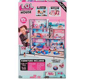 L.O.L. Surprise Dům