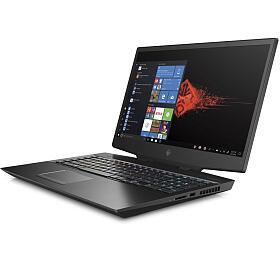 HP NTB OMEN/17-cb0102nc/Santorini19C1/17,3 FHD AGIPS/Corei7-9750H/16GB/1TB+512GB/RTX 2060 6GB/WIN 10Home/Shadowblack
