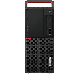 Lenovo ThinkCentre M920t/ TWR/ i9-9900/ 16GB DDR4/ 512GB SSD/ Intel UHD 630/ DVD-RW/ W10P/ Černý +kbd,myš