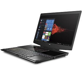 HP NTB OMEN 2S/15-dg0100nc/15,6 FHD AG US IPS/Corei7-9750H/32GB/2xRAID0 SSD 1TB/RTX 2070 8GB/WIN 10 Home/Shadowblac