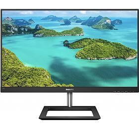 """Philips LCD 278E1A 27"""" 4KIPS/3840x2160@60Hz/Mega DCR/4ms/350 cd/m4ms/250 cd/m2/2xHDMI/DP/repro/VESA"""