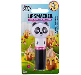 Balzám narty Lip Smacker Lippy Pals, 4ml, odstín Cuddly Cream Puff