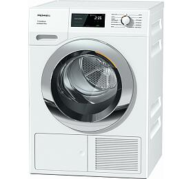 Miele TEF655 WP EcoSpeed