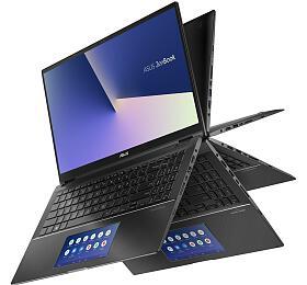 "ASUS UX563FD-EZ043T i7-10510U/16GB/1TB SSD/GTX1050 maxQ/15,6"" FHD, IPS/Win10/šedý +2roky NBD ON-SITE"