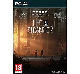 PC -Life isStrange 2