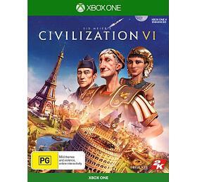 XOne -Sid Meier's Civilization VI