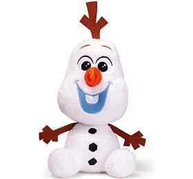Sněhulák Olaf plyš 20cm Ledové království II/Frozen II0m+