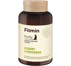 Fitmin dog Purity Klouby aprevence -200 g