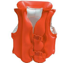 INTEX RED 50x 47cm