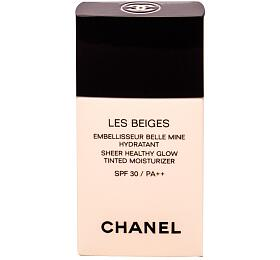 Chanel Les Beiges, 30 ml, odstín Medium