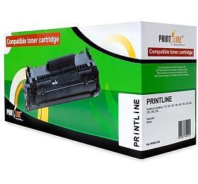 PRINTLINE kompatibilní toner sHP CF217X, black, 5000str. pro HPLaserJet Pro M102, HPLaserJet Pro M130...