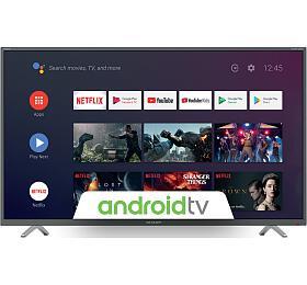 65BL2EA ANDROID UHD 600Hz TVSharp